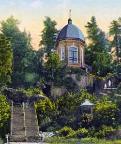 Petite chapelle - 1890