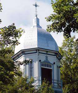 Petite chapelle - Aujourd'hui