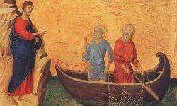 Appel des disciples