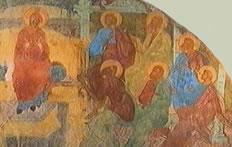 Jésus et les apôtres