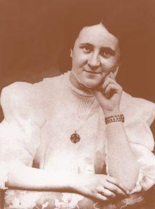 Vénérable Marie-Josephte Fitzbach
