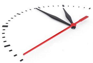 Temps et ponctualité