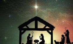 Crèche - Nativité