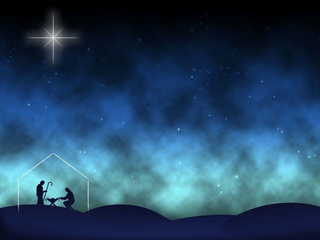 Nativité - Étoile