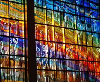 Lumière - Église