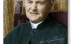 Père Eugène Prévost, c.s.f.