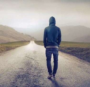 Marcher avec Dieu
