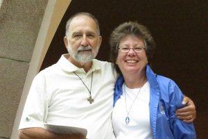 M. et Mme Peter et Linda Krushelnyski