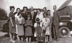 Famille Melançon