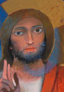 Christ d'Arcabas