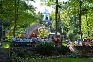 Sanctuaire de Lourdes de Rigaud