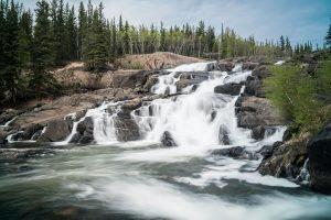 Beauté de chutes par Good Free Photos (unsplash.com)