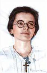 Marthe Robein