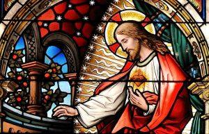 Sacré-Cœur de Jésus