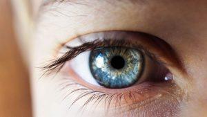 Oeil de Kalea Jerielle (unsplash.com)