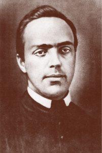 B. Ludger Pauzé c.s.v.