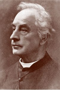 Fr. François Chouinard c.s.v.