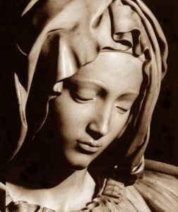The Piety (Michelangelo)