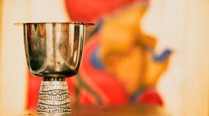 Holy sacrament (by James Coleman - Unsplash.com)