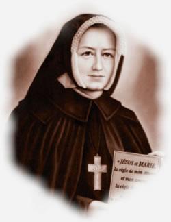 Dina Bélanger, religieuse