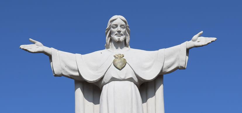 Jésus-Christ / Sacré-Coeur